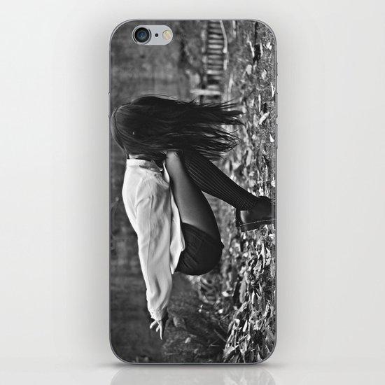 aequilibrium iPhone & iPod Skin