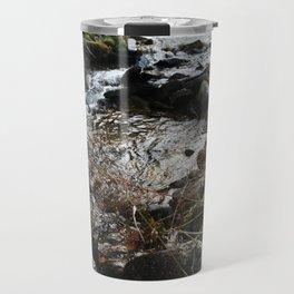 Wilderness Stream Travel Mug