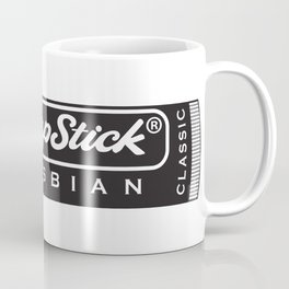 CHAPSTICK LESBIAN Coffee Mug