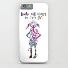 Dobby iPhone 6s Slim Case