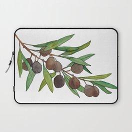Olive leaf Laptop Sleeve