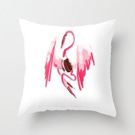 TPoH: Julienne Throw Pillow