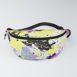 Abstract 22 Fanny Pack