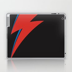 Bowie Ray Laptop & iPad Skin