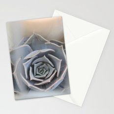 Cactus in Birdcage Stationery Cards