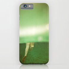 Underwater Feet iPhone 6s Slim Case