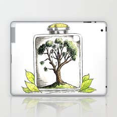 Nature on Display Laptop & iPad Skin