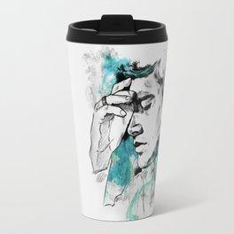 Dean Winchester   Skin Travel Mug