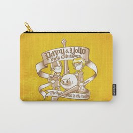 Penny & Yollo - Party Entertainers Carry-All Pouch