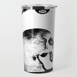 Head Bang Travel Mug