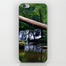 Cascata iPhone Skin