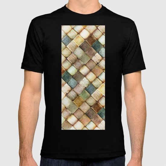 diamond path T-shirt