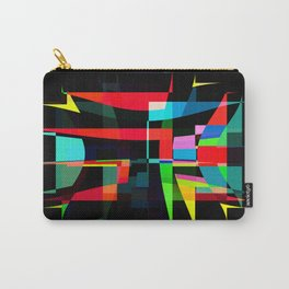 pinched two Carry-All Pouch