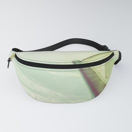 Airplane Travel Adventure Fanny Pack