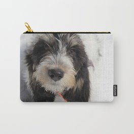 GBGV Puppy with Attitude Carry-All Pouch