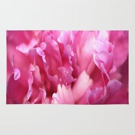 Pink Flower Petals Close-up #decor #society6 #homedecor #buyart Rug