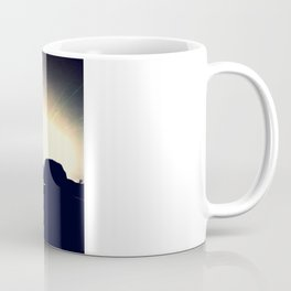 The Great Communicator  Coffee Mug