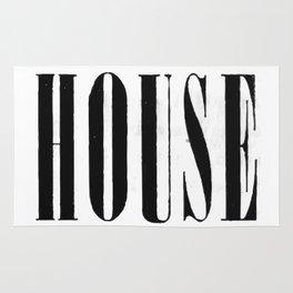 House Rug