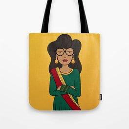 Desi Daria Tote Bag