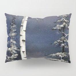 Winter Fog Pillow Sham