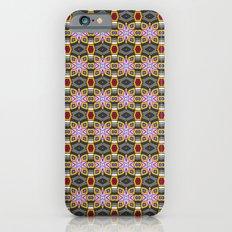 Karma Quilt Slim Case iPhone 6s