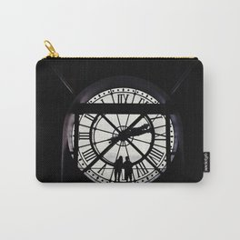 Musee de Orsay Carry-All Pouch