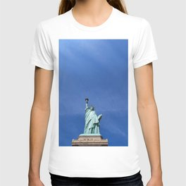 Lady Liberty X - NYC T-shirt