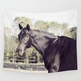 Beautiful in Blac 2 Wall Tapestry