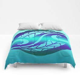 polonesian Comforters