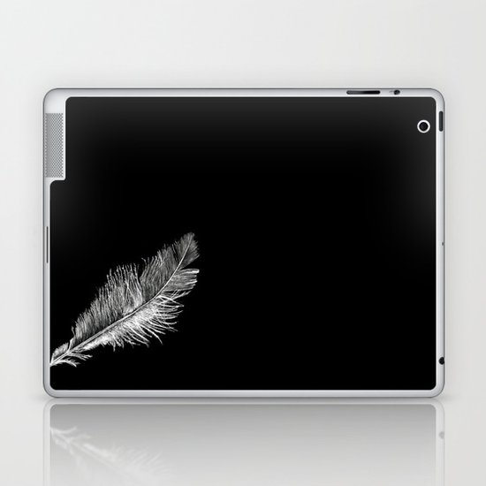 Free Falling Laptop & iPad Skin