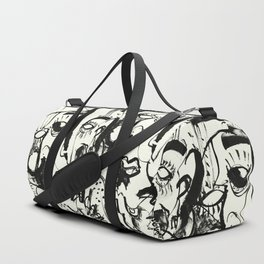 Past and Future Duffle Bag
