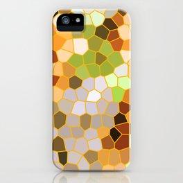 Untitled IV iPhone Case