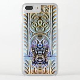 Galadriel Clear iPhone Case
