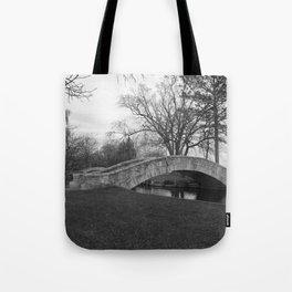 Doty Park Tote Bag