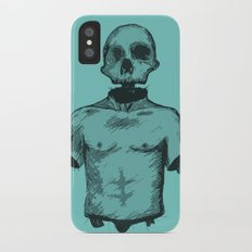 Skullboy Slim Case iPhone X