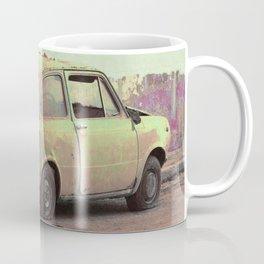 Old car Coffee Mug