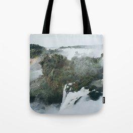 Iguazu Falls Tote Bag