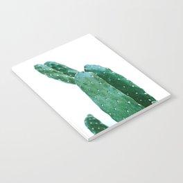 Cactus of Hard Green Notebook