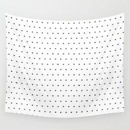 EYES / pattern pattern Wall Tapestry
