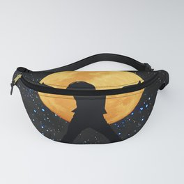 Super moon in November 2016 Fanny Pack