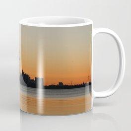 Toronto Sunrise Coffee Mug