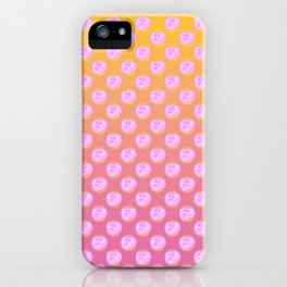 As If Candy Heart iPhone Case