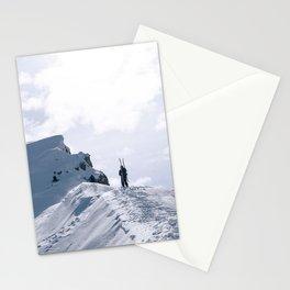 Touring Quartz Ridge Stationery Cards