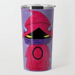 A Boy - Orko Travel Mug