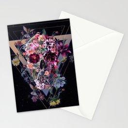 New Skull Stationery Cards