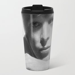DAVID BOWIE 1975 Travel Mug