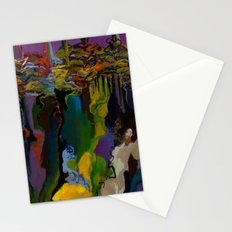 Chicot detail  Stationery Cards