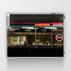 A Night at George's Diner Laptop & iPad Skin