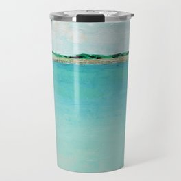 Baby Beach Travel Mug