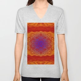 Sedimental_03 Unisex V-Neck